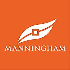 Manningham Council logo
