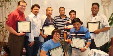 PMP Exam Prep Workshop in Riyadh, Saudi Arabia (شهادة مدير مشاريع محترف) tickets