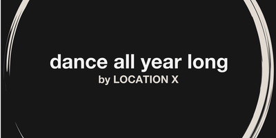 DANCE ALL YEAR LONG - Anne Pajunen - FIN/BE