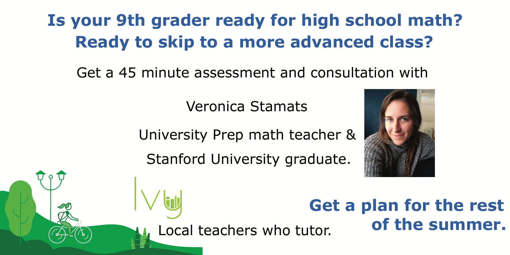 Is Your 9th Grader Ready For High School Math 21 Jul 2018