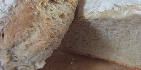 Sourdough bread cooking class tickets