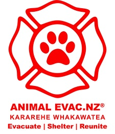 Animal Evac New Zealand Trust logo