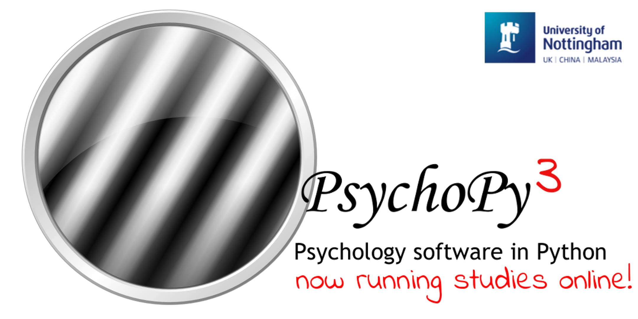 PsychoPy3 launch: running studies online