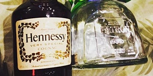 Henny & Tequila -vs- EverybodyYacht Party w/ Open Bar