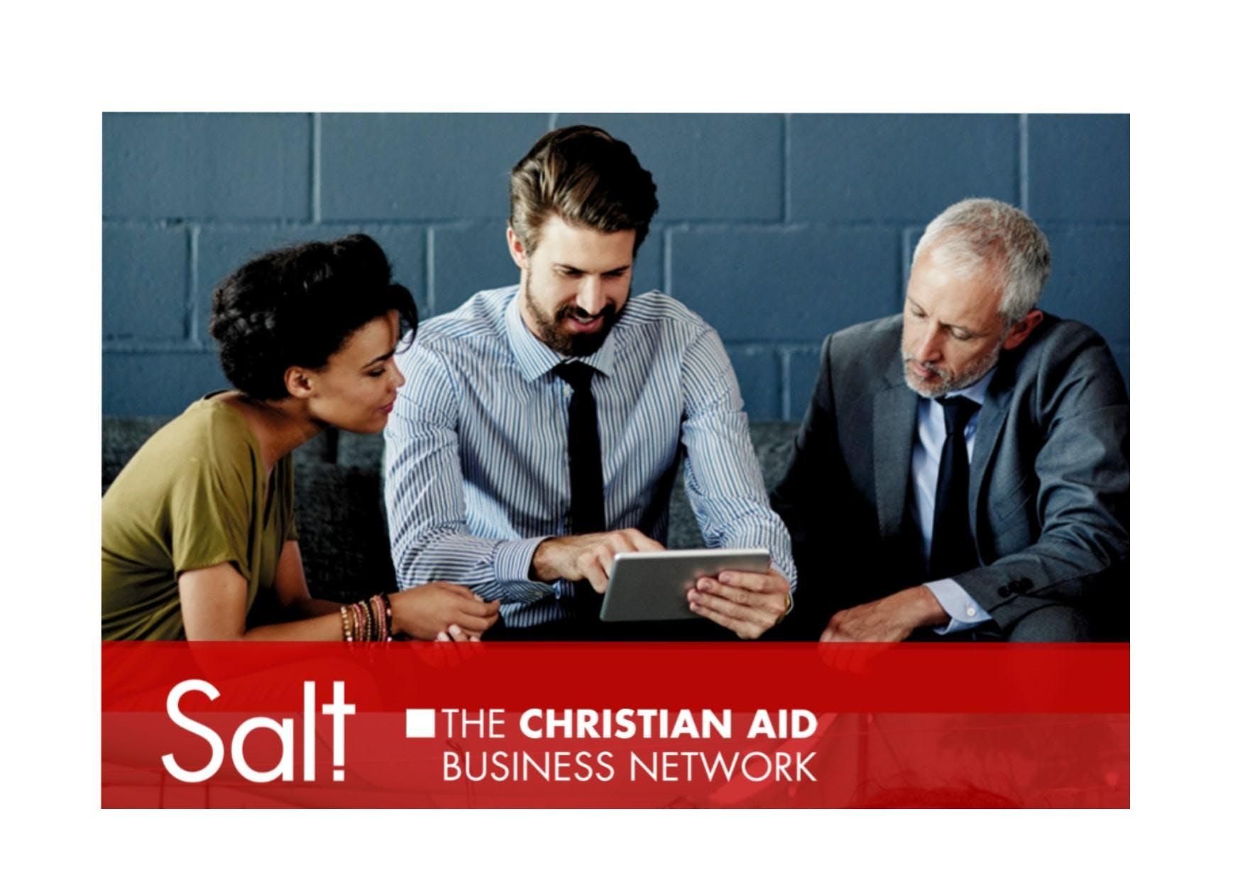 Putting values to work - Salt North West Work