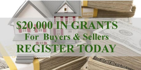 MD Home Buyer Grant Seminars - PG County, Howard County, Anne Arundel County,Baltimore County  tickets