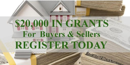 MD Home Buyer Grant Seminars - PG County, Howard County, Anne Arundel County,Baltimore County