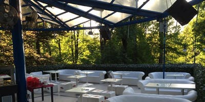 Saturday Aperitif | Bar Bianco, Parco Sempione | Reservations: ✆347 0789654
