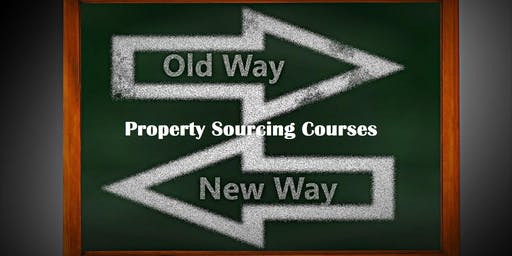 Property Sourcing Courses
