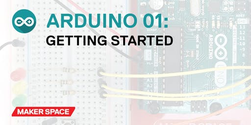 Intro to Arduino: 01: Getting Started
