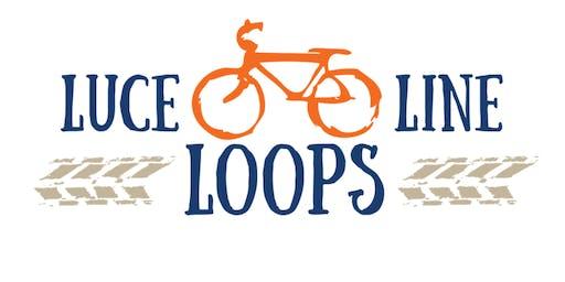 2020 Luce Line Loops Bike Ride & Gravel Grinder