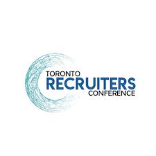 Toronto Recruiters Conference logo