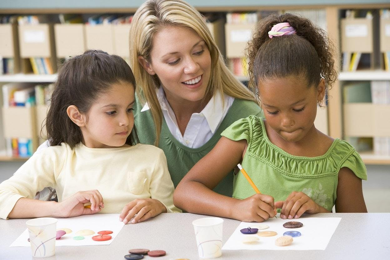 Earn Your Pennsylvania Teaching Certification