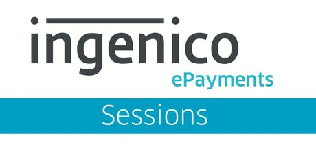Ingenico ePayments Sessions CDMX 2019 entradas