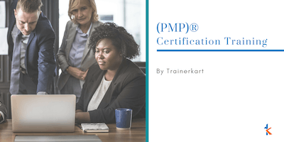 PMP Training in Visalia, CA