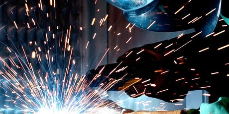 Basics of Welding: MIG, Stick & OxyAcetylene tickets