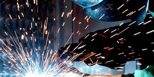 Basics of Welding: MIG, Stick & OxyAcetylene
