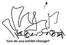 Exhibit Change  logo