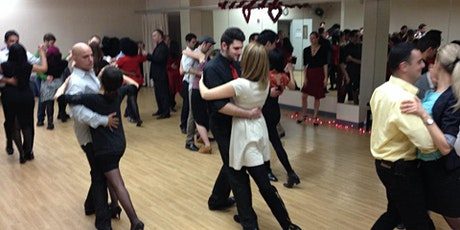 Tango Fundamentals Crash Course tickets