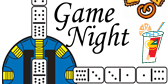 Snack & Play Game Night
