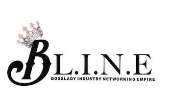 B.L.I.N.E 101 Women & Men  Entrepreneurs