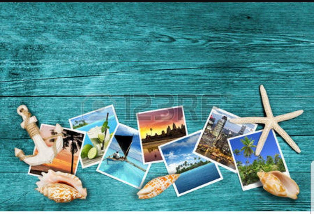 Let's Travel like an Insider