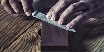 Advanced Knife Skills