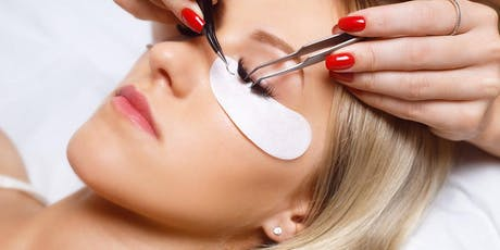 Eyelash Extension Classic Semi-Permanent Training Class tickets