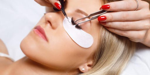 Eyelash Extension Classic Semi-Permanent Training Class