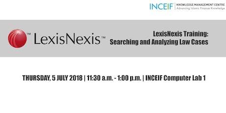 INCEIF Knowledge Management Centre (KMC) Events | Eventbrite