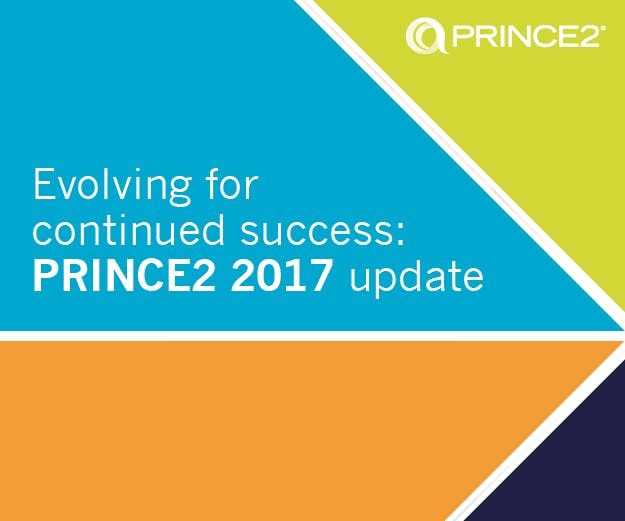 PRINCE2 Foundation and Practitioner Course +
