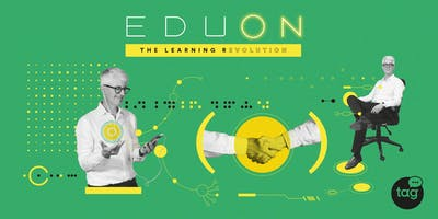 EDU ON | The Learning (R)evolution for HR