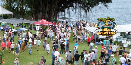 7th Annual Hilo Brewfest  tickets