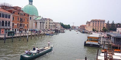 Free walking tour venice mystery and secrets