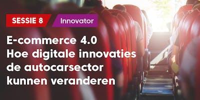 E-commerce 4.0 – *** digitale innovaties de autocarsector kunnen veranderen (Innovator)
