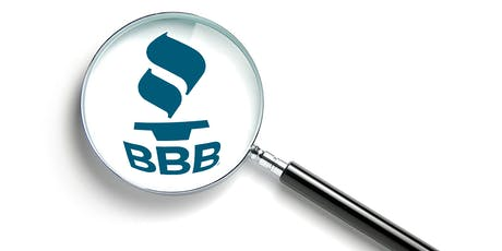 BBB At A Glance tickets