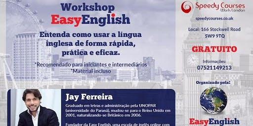 Workshop EasyEnglish