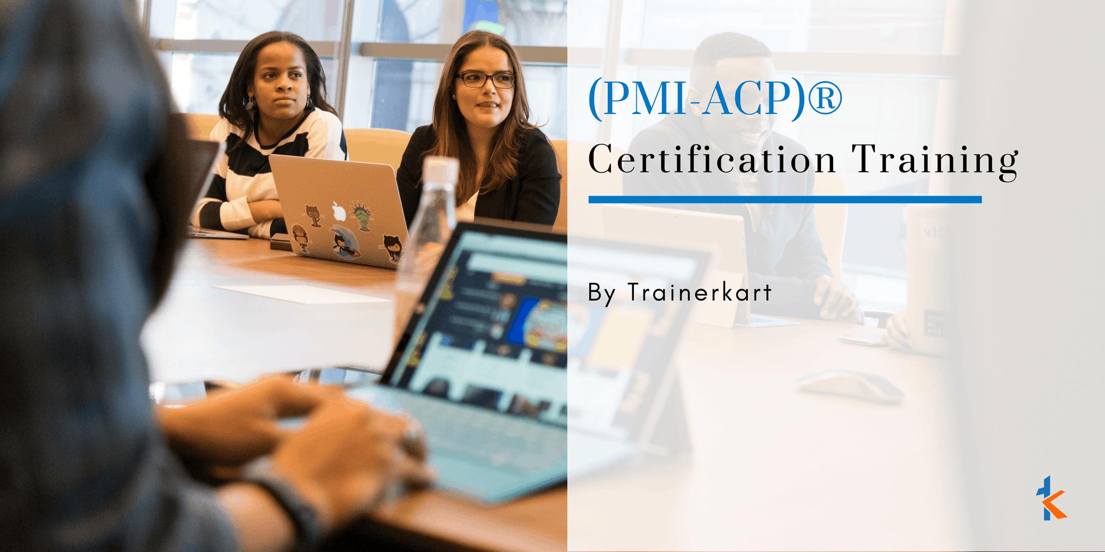 PMI-ACP 3 Days Classroom Training in Ithaca,