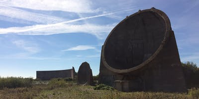 Sound Mirrors Photography Day