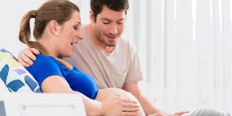 Introduction to Childbirth/Breathing & Relaxation Class tickets