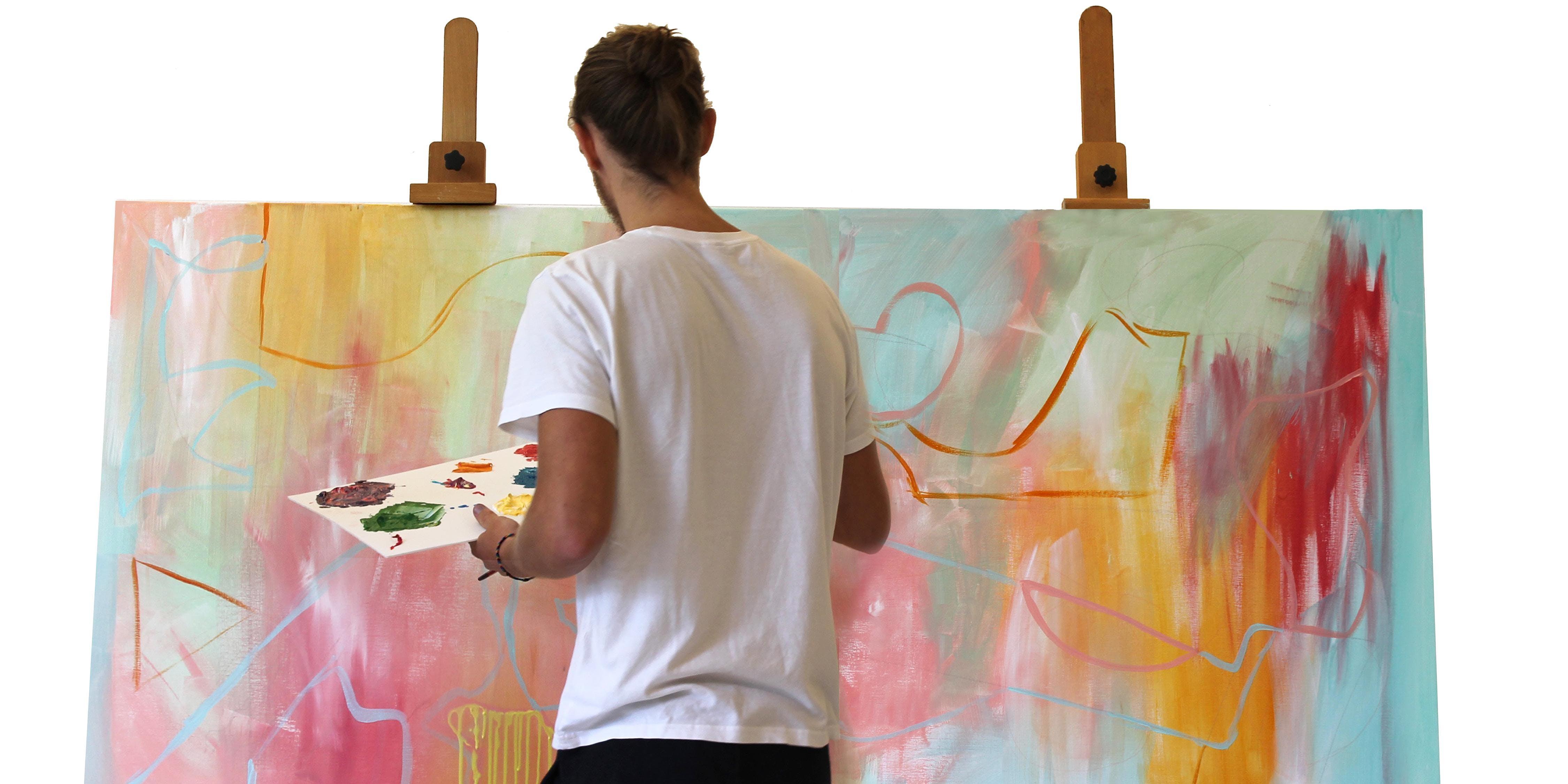 Your Art Workshop