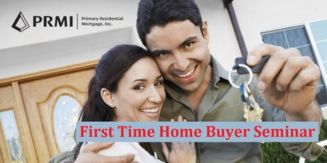 FREE Delaware First Time Home Buyer Seminar tickets