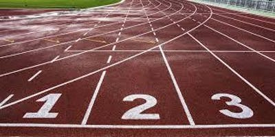 SOTX Area One Brownsville Athletics Meet