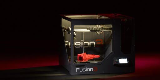 3D Printing Orientation - Fusion3D F400