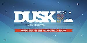 2018 DUSK Music Festival