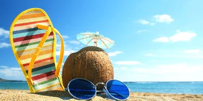 Language workshop: Phrasal Verbs for Summer