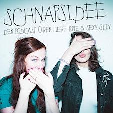 Schnapsidee - der Podcast über Liebe, Love & sexy sein logo