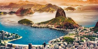 TrainingPeaks University Rio February 2019
