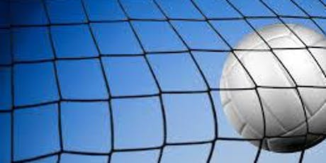 SOTX Rio Grande Valley 2019 Volleyball Competition tickets