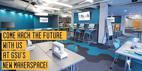 EXLAB Atlanta Open House tickets